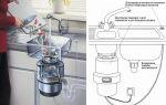 Измельчитель пищевых отходов для раковины: для чего нужен, как работает, выбор и подключение