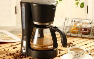 Виды кофемашин и кофеварок: плунжерная, капельная, гейзерная, эспрессо
