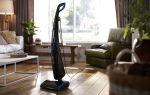 Многофункциональный пылесос: функции, преимущества и недостатки