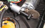 Устройство автомобильного компрессора для подкачки шин и его ремонт своими руками