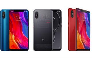 Xiaomi mi 8, mi 8 se, mi 8 explorer edition: полный обзор смартфонов, плюсы и минусы, цена