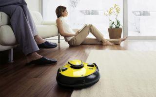 Пылесос для паркета: обычный, с функцией влажной уборки, роботизированный