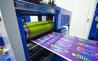 Что такое цифровая печатная машина, ее разновидности и сфера применения