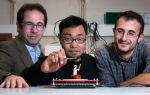 Британскими учеными создана новая технология левитации объектов