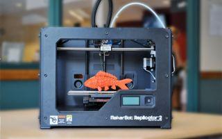 Что такое 3d-принтер, принцип его работы и применение