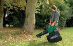 Какой садовый пылесос лучше выбрать: бензиновый, электрический, аккумуляторный