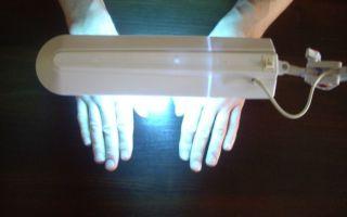 Ультрафиолетовая кварцевая лампа: какие бывают, как выбрать, польза и вред
