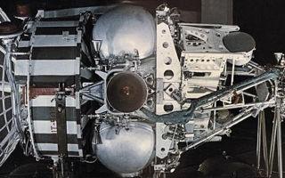 В россии прошли испытания первого маневрирующего спутника