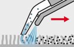 Пылесос для химчистки: виды, функции, принцип работы