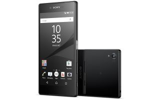 Sony xperia z5 compact: характеристики, размеры, камера, цена