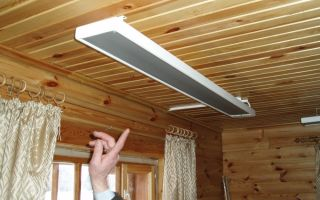 Инфракрасные обогреватели для дома: что это такое, для чего нужны, сколько стоят