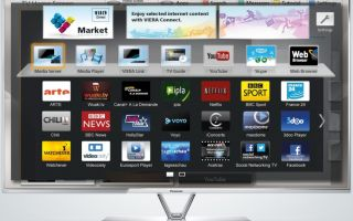 Что такое функция smart tv телевизоре