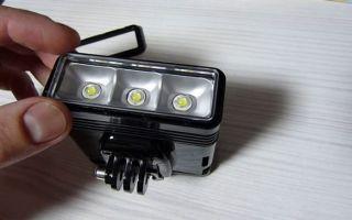 Выбор экшн-камеры для новичка или любителя: важные характеристики и дополнительные опции