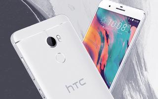 Обзор htc one x10: характеристики, дизайн, возможности смартфона