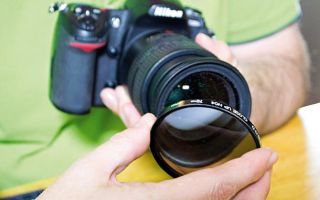 Зачем нужны светофильтры для фотоаппарата и как их правильно выбрать