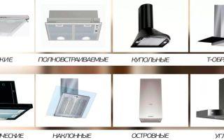 Чем отличается воздухоочиститель для кухни над плитой от вытяжки, что лучше выбрать