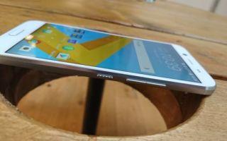 Htc 10 evo — смартфон с новыми возможностями по доступной цене