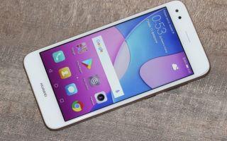 Huawei nova lite 2017: обзор характеристик и возможностей смартфона
