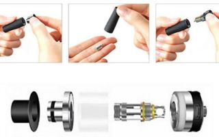 Как выбрать испаритель для электронной сигареты: виды, срок службы, замена