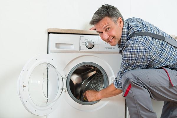 Что делать если сломалась стиральная машина Indesit