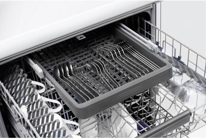 Конденсационная сушка в посудомоечной машине: отличительные особенности этого типа сушки 30