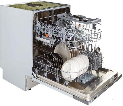 Конденсационная сушка в посудомоечной машине: отличительные особенности этого типа сушки 87