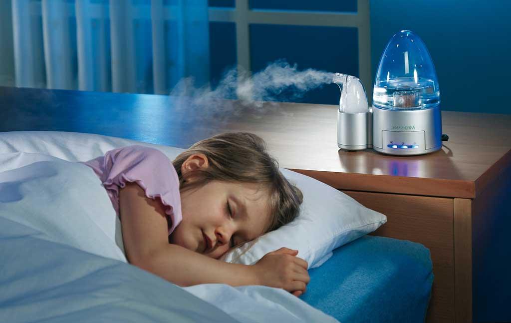 Как выбрать увлажнитель воздуха для детской комнаты – Советы экспертов, как создать для ребенка здоровый микроклимат