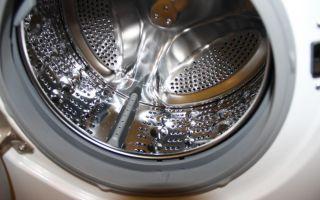 Барабан стиральной машины: каким должен быть