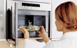 Срок службы микроволновой печи: сколько составляет, как продлить
