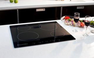 Что лучше: индукционная плита или стеклокерамическая