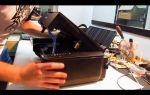 Почему принтер или мфу не захватывает бумагу из лотка, и что при этом делать