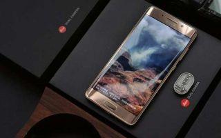 Huawei mate 9 pro: обзор характеристик и возможностей смартфона
