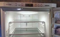 Неисправности двухкамерного холодильника самсунг ноу фрост