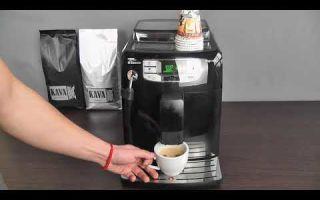 Как пользоваться кофемашиной: как правильно готовить кофе?