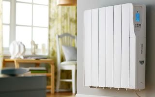 Масляные энергосберегающие обогреватели для дома: принцип работы, потребление энергии