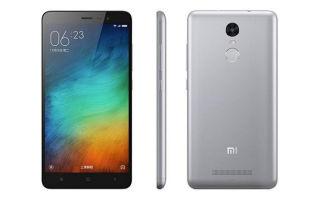 Xiaomi redmi 3 и 3 s: характеристики, размеры, камера, цена