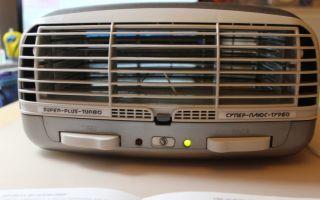 Ионизатор воздуха супер плюс турбо: инструкция, характеристики, принцип работы