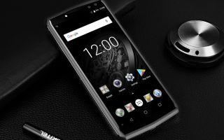 Лучшие смартфоны 2018 года по емкости аккумулятора