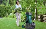 Садовый измельчитель: что это такое, применение, разновидности, как выбрать для сада
