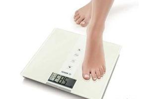 Как правильно выбрать механические и электронные напольные весы