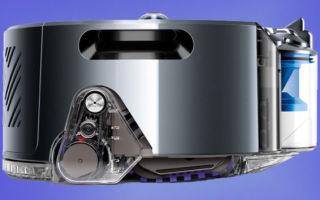 Робот-пылесос dyson 360 eye: характеристики, возможности, плюсы и минусы