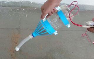 Мини пылесос для дома: как выбрать или сделать своими руками?