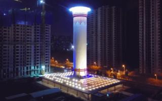 Создан очиститель воздуха, способный работать в радиусе 45 метров