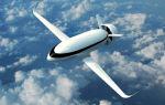 Начались разработки электрического самолета