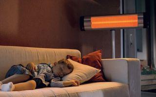 Как выбрать инфракрасный обогреватель для дома и квартиры?