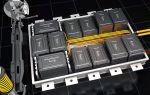 Создана батарея для электрокаров, способная заряжаться за 1 минуту