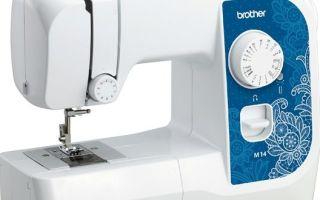Рейтинг швейных машин 2018 года: от недорогих моделей для дома до лучших компьютерных устройств