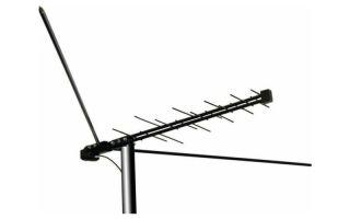 Какую антенну купить для телевизора