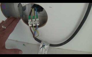 Как правильно подключить индукционную варочную панель к сети
