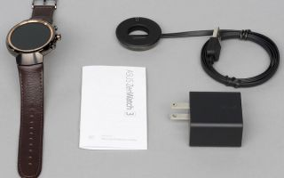 Смарт часы asus zenwatch 3: характеристики, внешний вид, управление, сравнение с предыдущей моделью